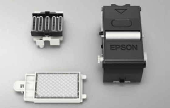 EPSON HEAD CLEANİNG SET (SC-F9300)