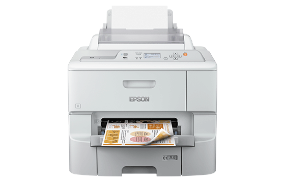 EPSON WF-6090DTWC